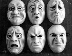 Эмоциональные качества человека