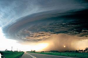 Атмосферные стихийные бедствия