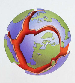 Литосферные стихийные бедствия