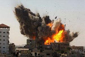 взрывы и пожары