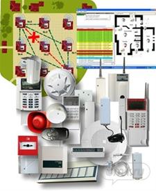 организационные мероприятия по обеспечению пожарной безопасности