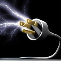 правила обращения с электроприборами