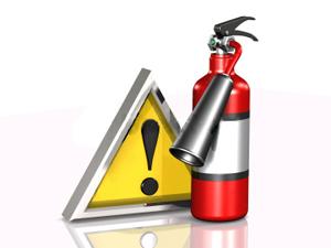 Основы пожарной безопасности