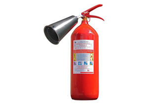 Противопожарная защита в школе