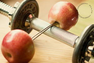 физическая деятельность человека