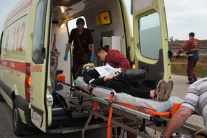 Организация и проведение медицинских мероприятий в чрезвычайных ситуациях