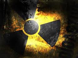 Vlijanie radiacii na cheloveka