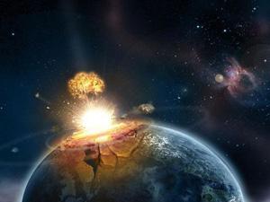 ядерные бедствия