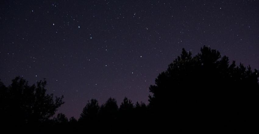Как ориентироваться ночью